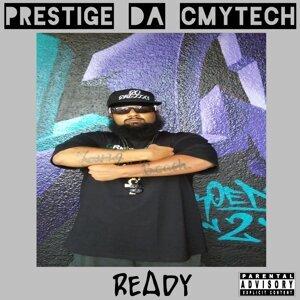 Prestige da Cmytech 歌手頭像