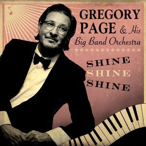 Gregory Page & His Big Band Orchestra 歌手頭像