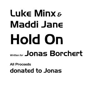 Luke Minx and Maddi Jane 歌手頭像