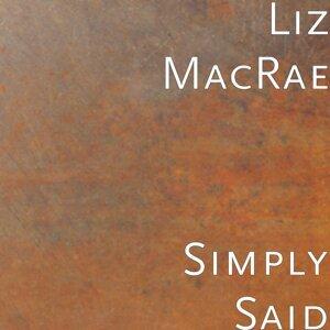Liz MacRae 歌手頭像