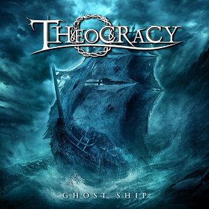 Theocracy 歌手頭像