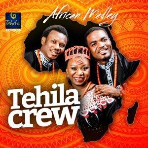 Tehila Crew 歌手頭像