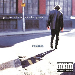 Primitive Radio Gods 歌手頭像