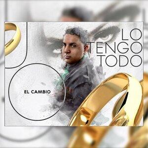 Jo El Cambio 歌手頭像