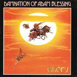 Damnation of Adam Blessing