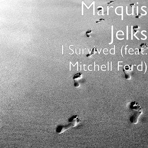 Marquis Jelks 歌手頭像