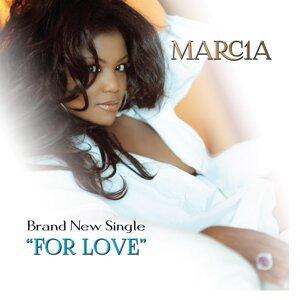 Marcia Mitchell 歌手頭像