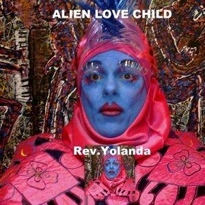 Rev.Yolanda 歌手頭像