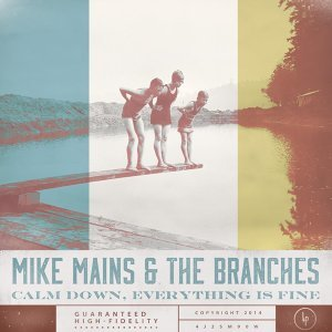 Mike Mains & The Branches 歌手頭像