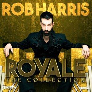 Rob Harris 歌手頭像