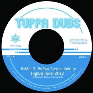 Riddim Tuffa feat. Brother Culture