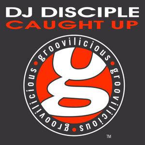 DJ Disciple 歌手頭像