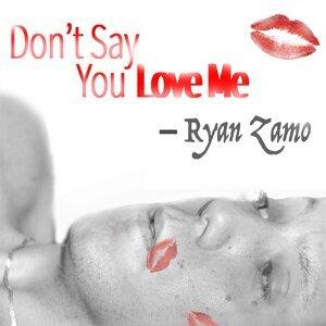 Ryan Zamo 歌手頭像