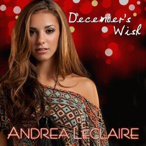 Andrea LeClaire 歌手頭像