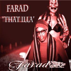 Farad 歌手頭像