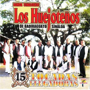 Banda Los Huejoteños 歌手頭像