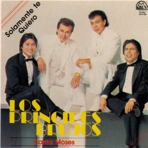 Los Principes Brujos 歌手頭像