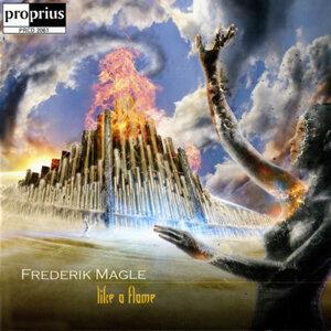 Frederik Magle 歌手頭像