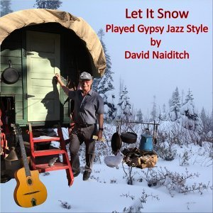 David Naiditch 歌手頭像
