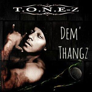 T.O.n.E-Z 歌手頭像
