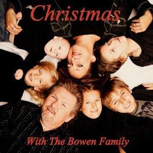 Bobby Bowen 歌手頭像