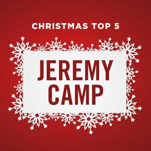 Jeremy Camp 歌手頭像