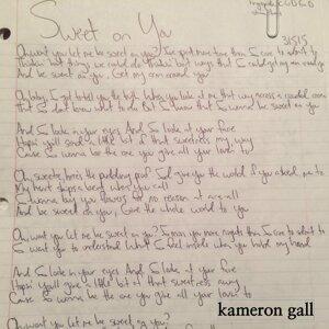 Kameron Gall 歌手頭像