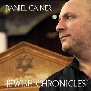 Daniel Cainer 歌手頭像