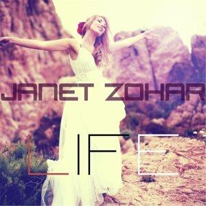 Janet Zohar 歌手頭像