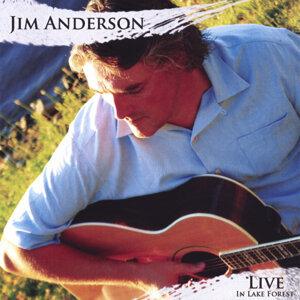 Jim Anderson 歌手頭像