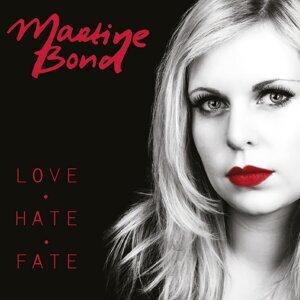 Martine Bond 歌手頭像
