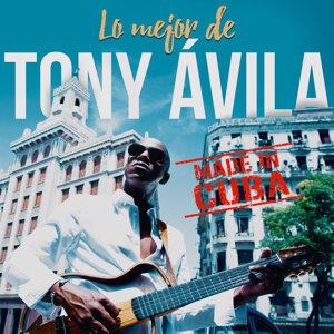 Tony Avila 歌手頭像