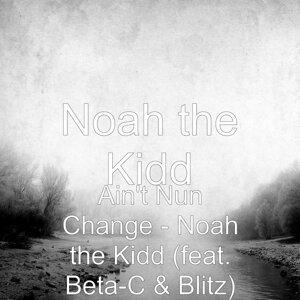 Noah the Kidd 歌手頭像