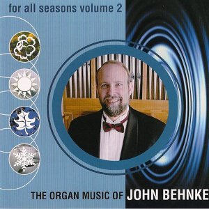 John Behnke 歌手頭像
