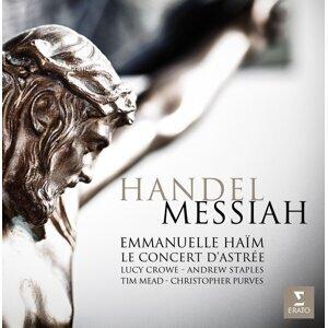 Emmanuelle Haim 歌手頭像