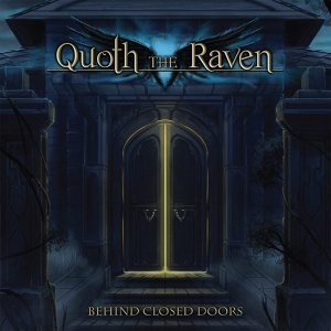 Quoth the Raven 歌手頭像