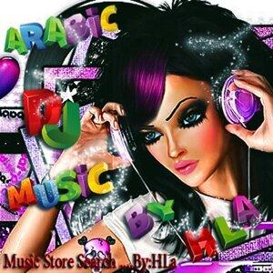 Arabic DJ 2013 Hla (12) 歌手頭像
