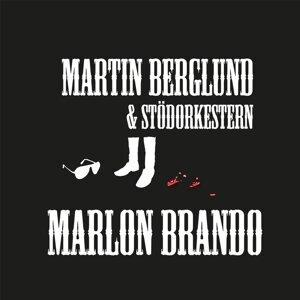 Martin Berglund Och Stödorkestern 歌手頭像