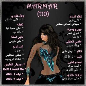 Marmar - Arabic (10) 歌手頭像