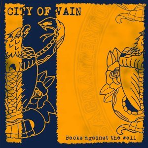 City of Vain