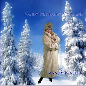 Mandy Winters 歌手頭像