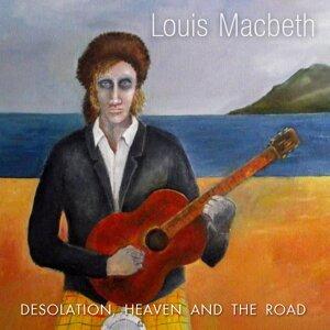 LOUIS MACBETH 歌手頭像