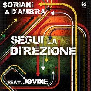 Soriani & D'Ambra 歌手頭像