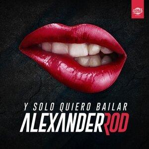 Alexander Rod 歌手頭像