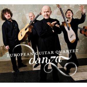 European Guitar Quartet 歌手頭像