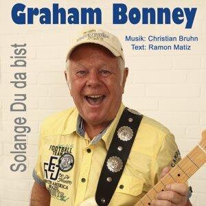 Graham Bonney 歌手頭像