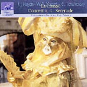 Haydn/Mozart/Tchaikovsky/Wiener Residenz 歌手頭像