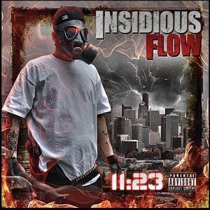 Insidious Flow 歌手頭像