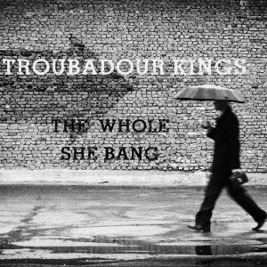 Troubadour Kings 歌手頭像