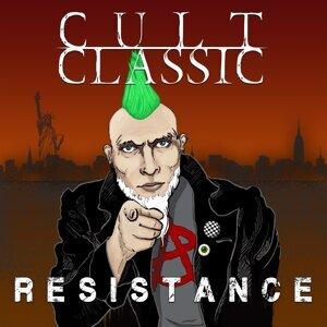 Cult Classic 歌手頭像